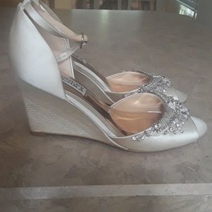 Badgley Mischka Shoes - Wedding shoes